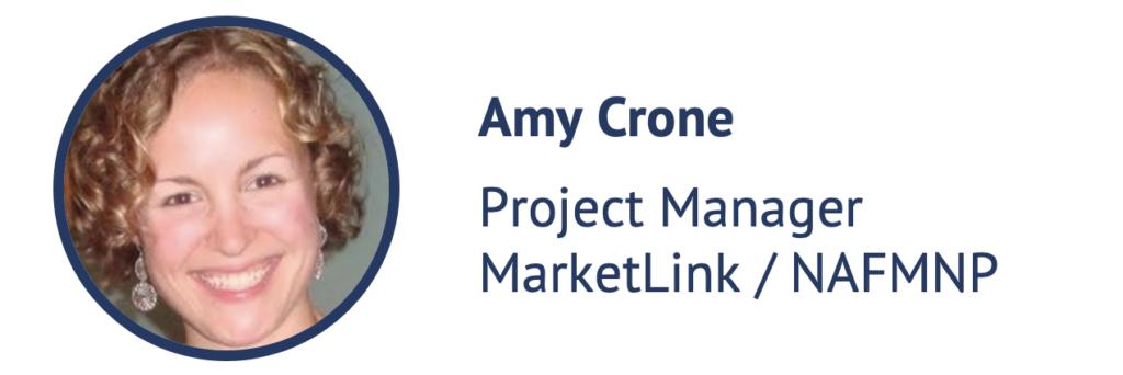 Amy Crone MarketLink